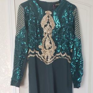 Dresses & Skirts - Maxi dress dress
